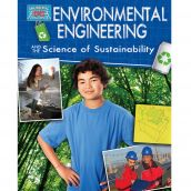 Environmental Engineering and the Science of Sustainability