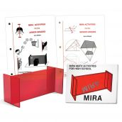 MIRA, Class Set, Set of 32