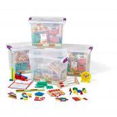 Hands-On Standards® Classroom Kit, Grade 1