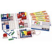 Snap Circuits Mini Kits Classpack, Set of 5