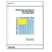 Multiplication and Division with Cuisenaire® Rod Patterns & Graph Paper