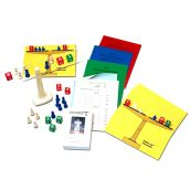 Hands-On Equations® Class Set