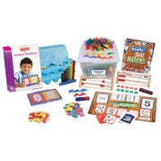 Hands-On Standards®, Number & Operations, Grade K, Small-Group Kit