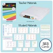 Guided Math Kit, Grade 4 - Unit 6: Measurement