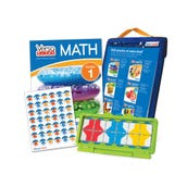 VersaTiles® Math Practice Kit, Grade 1