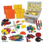 Hands-On Standards® Math Small-Group Grade 6