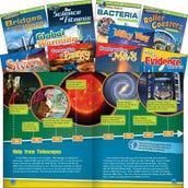 STEM Book Set, Grade 5