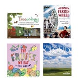 Science NSTA Outstanding Book Collection (10 Books), Grades 2-3