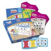VersaTiles® Cross-Curricular Kit, Grade K