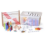 Zearn Math Manipulative Kit, Grade 1