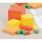 Algeblocks Starter Set