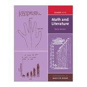 Marilyn Burns Math and Literature Grades 4-6, 2nd Edition