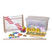 Zearn Math Manipulative Kit, Grade 2