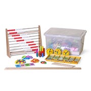 Zearn Math Manipulative Kit, Grade 2