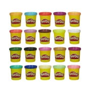 Play-Doh® Super Color Pack of 20