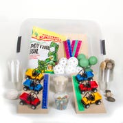2015 National Geographic Learning Exploring Science Investigation Kits, Grade K