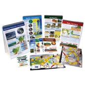 Earth Science Skill Builder Set-Earth's System