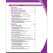 Hands-On Standards®, Number & Operations, Grade 5, Teacher Resource Guide