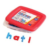 Color-Coded Alphamagnets® Lowercase (Set Of 42)