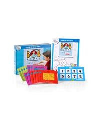 Learn to Read With… Bob Books® and VersaTiles®, Beginning Readers Set