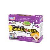 World of Gemstones Dig Kit