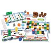 MathLink®Cubes Kindergarten Math Activity Set: Mathmobiles!