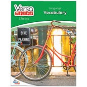 VersaTiles® Literacy Book: Language: Vocabulary