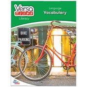 VersaTiles® Literacy Book: Language: Vocabulary