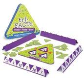 Tri-Facta™ Multiplication & Division Game