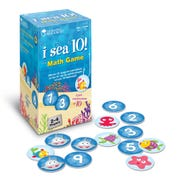 I Sea 10! Game