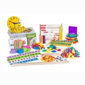 hand2mind Grade 2 Complete Kit for use with Great Minds' Eureka Math Curriculum