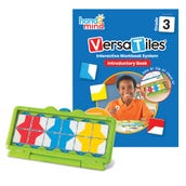 VersaTiles® Introductory Kits, Grades 3