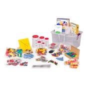 TEKS Small Class Kit Grade 6