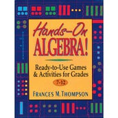 Hands-On Algebra