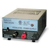 Ray Box Power Supply