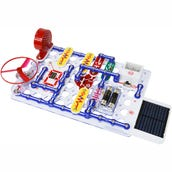 Snap Circuits® Extreme 750 Experiments