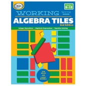Working with Algebra Tiles