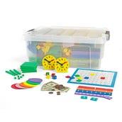 Guided Math, Grade 3 Small Group Manipulative Kit