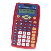 TI-10 Calculator Teacher Pack, Set of 10