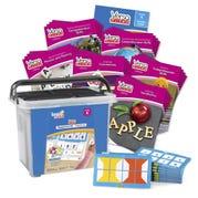 VersaTiles® Literacy Classroom Kit, Grade K