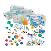 Hands-On Standards® Teaching Math With Manipulatives Bundle, Grade 2