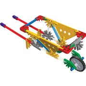 K'NEX® Intro to Simple Machines: Levers & Pulleys