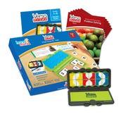 VersaTiles® Math Small Group Kit, Grade 7