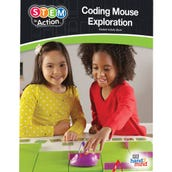 STEM in Action: Coding Mouse Exploration Spanish Add-On Bundle