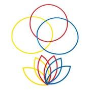 Attribute Sorting Circles, Set of 6
