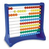 Ten Row Abacus