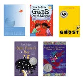 SEL Emotions Book Collection (10 Books), Grades 4-5