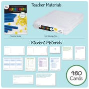 Guided Math Kit, Grade 3 - Unit 4: More Multiplication & Division