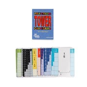 Fraction Tower® Card Game