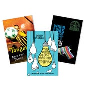 Reading Comprehension Making Connections & Inferences Book Collection (5 Books), Grades 6-8